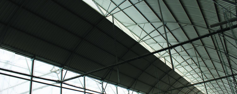 policarbonato trapecial